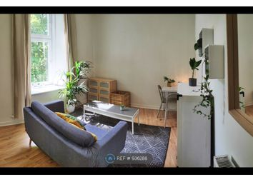 Thumbnail 1 bed flat to rent in Crosshill, Glasgow