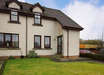 Thumbnail 2 bedroom terraced house for sale in Galston Road, Hurlford