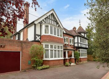 Thumbnail 6 bed detached house for sale in Hendon Avenue, Finchley
