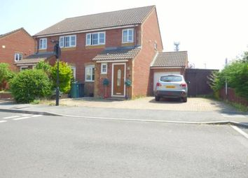 Thumbnail 3 bedroom semi-detached house for sale in Seaview Road, Cowes