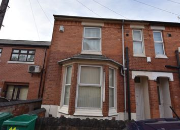 Thumbnail 6 bed terraced house to rent in Rothesay Avenue, Lenton