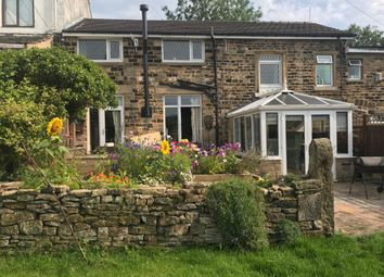 Thumbnail 3 bed cottage for sale in Massey Lane, Brierfield