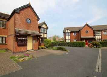 1 bed flat for sale in Houghton Court, Lowesway, Thornton-Cleveleys FY5