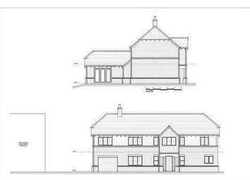 Thumbnail Property for sale in Land Adjacent, Tudor Court, Green Street Green Road, Dartford