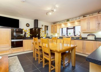 Thumbnail 3 bedroom detached bungalow for sale in Ely Road, Hilgay, Downham Market