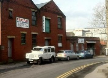 Thumbnail Industrial for sale in Grange Lane, Accrington