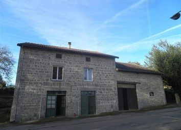 Thumbnail 4 bed town house for sale in 87400 Sauviat-Sur-Vige, France