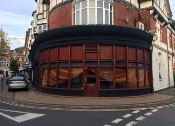 Thumbnail Retail premises for sale in Sea Road, Bournemouth