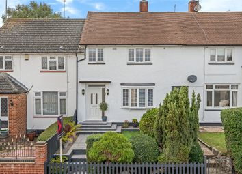 3 bed detached house for sale in Silverdale Road, St. Pauls Cray, Orpington, Kent BR5