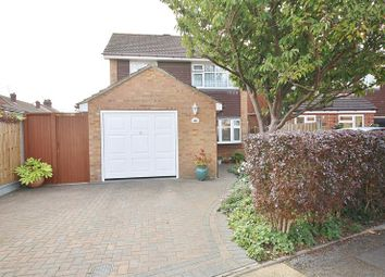 Thumbnail 3 bed detached house for sale in Church Road Residential Park Homes, Church Road, Corringham, Stanford-Le-Hope