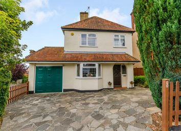 Thumbnail 4 bed detached house for sale in Chipperfield Road, Apsley, Hemel Hempstead, Hertfordshire