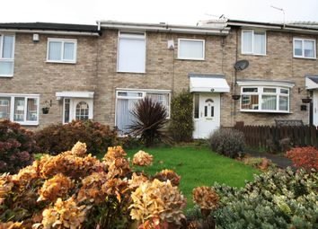 Thumbnail 3 bed terraced house to rent in Park Rise, Lemington