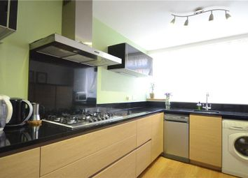 Thumbnail 3 bed flat for sale in Mountbatten Square, Windsor, Berkshire
