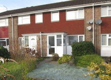 Thumbnail 3 bed terraced house to rent in Sandford Close, Bournemouth