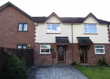 Thumbnail 2 bed semi-detached house for sale in Willow Drive, Flint, Flintshire