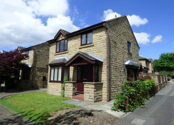 Thumbnail 3 bedroom detached house for sale in Bracken Close, Mirfield