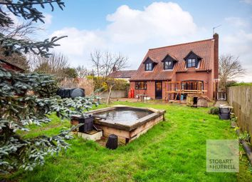 4 bed detached house for sale in Birch House, Banningham Road, Tuttington, Norfolk NR11