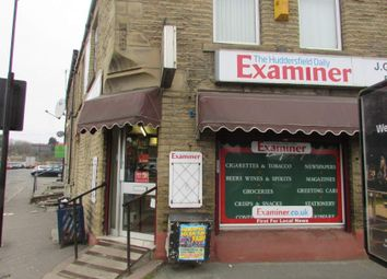 Thumbnail Retail premises to let in 333 Leeds Road, Huddersfield