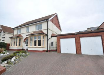 Thumbnail 4 bed detached house for sale in Norwood Road, St Annes, Lytham St Annes, Lancashire