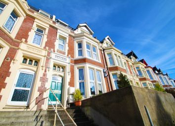 Thumbnail 2 bedroom flat for sale in Lipson Road, Lipson, Plymouth