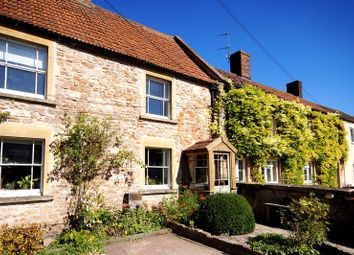 Thumbnail 3 bed cottage for sale in Ganes Terrace, Croscombe, Wells