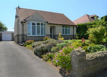 Thumbnail 2 bed detached bungalow for sale in Bradley Road, Bradley, Huddersfield