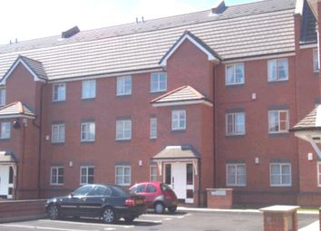 Thumbnail 2 bed flat for sale in Armstrong Quay, Liverpool