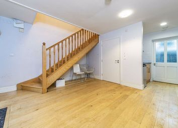 Thumbnail 1 bed terraced house for sale in Shacklegate Lane, Teddington