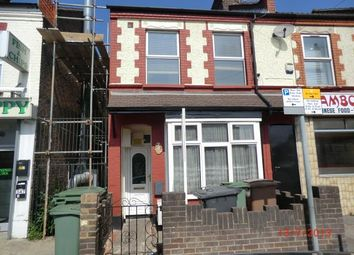 Thumbnail 2 bed duplex to rent in Hitchin Road, Luton