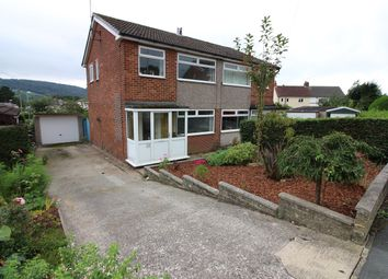 Thumbnail 3 bed semi-detached house for sale in The Gills, Otley
