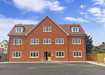 Thumbnail 1 bed flat for sale in The Sycamores, Island Road, Hersden, Canterbury, Kent