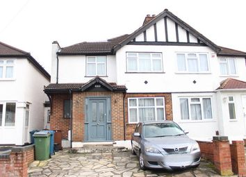 4 bed semi-detached house for sale in Belsize Road, Harrow HA3