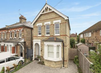 Thumbnail 3 bedroom detached house for sale in New Barnet, Barnet