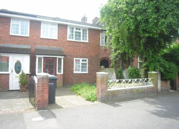 Thumbnail 3 bed semi-detached house to rent in Sharon Gardens, London