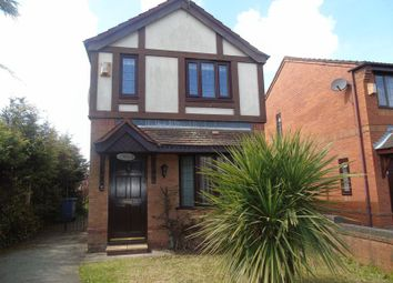 Thumbnail 3 bedroom detached house to rent in Petunia Close, Dovecot, Liverpool