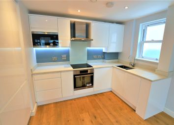 Thumbnail 2 bed flat to rent in Anerley Road, London