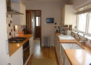 Thumbnail 4 bed terraced house to rent in College Road, Harrogate, North Yorkshire