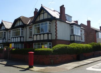 Thumbnail 4 bed end terrace house for sale in Silverbeech Road, Wallasey