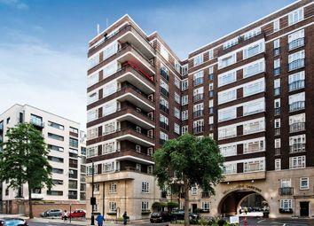 Thumbnail 2 bedroom flat for sale in Marsham Street, London