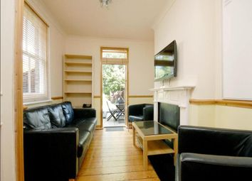 Thumbnail 5 bed terraced house to rent in Chesterfield Gardens, Manor House, London, Greater London