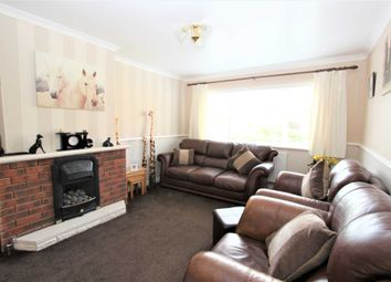 Thumbnail 2 bed bungalow for sale in Morement Road, Hoo, Rochester