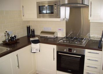 Thumbnail 1 bed flat to rent in Gate Lodge, Parnell Way, Harrow