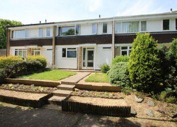 Thumbnail 3 bed terraced house for sale in Basildon Square, Hemel Hempstead