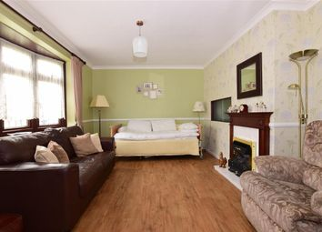 Thumbnail 3 bed end terrace house for sale in Godstow Road, London