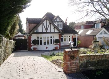 Thumbnail 4 bed detached house for sale in Georges Wood Road, Brookmans Park, Hatfield