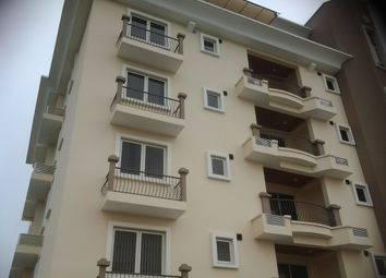 Thumbnail 3 bed apartment for sale in Adeola Street, Medina Estate, Gbagada