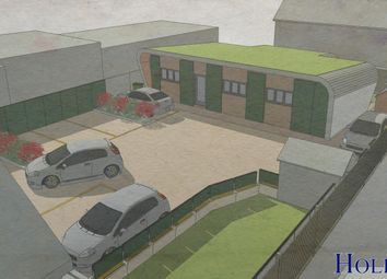 Thumbnail Land for sale in Bramford Road, Ipswich