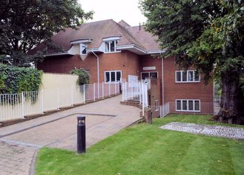 1 bed flat for sale in Brook Lodge, High Street, Ongar CM5