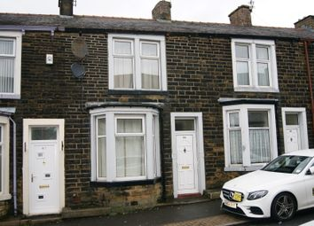 2 bed terraced house for sale in Castle Street, Brierfield, Nelson BB9