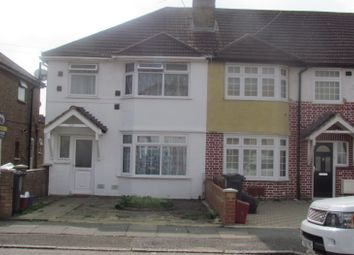 Thumbnail 3 bedroom end terrace house for sale in Byron Ave, Cranford